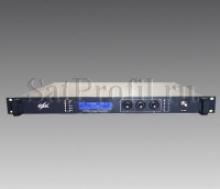Оптический передатчик 1310 нм 4 мВт TV/SAT