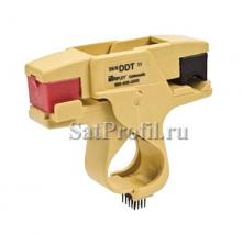 Инструмент DDT 59/6/11 для зачистки кабелей RG59/6/11