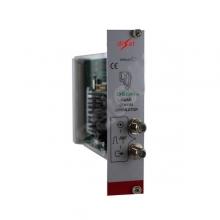 Модуль DSDM4 четыре модулятора в DVB-T/DVB-C