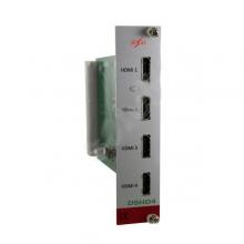 Модуль DSHD4 четыре кодера HDMI в MPEG-4