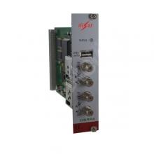 Модуль DSRR4 два ресивера DVB-S/S2