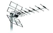 Антенна эфирная EB457LTE (21-48 каналы)