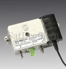 Оптический приемник FTTH LR81 WISI