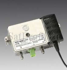 Оптический приемник FTTH LR82 WISI
