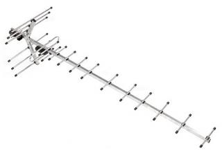 Антенна эфирная Мeридиан-12F