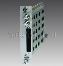 Модуль cдвоенный трансмодулятор 2*DVB-T/T2/C ->2*COFDM с CI интерфейсом WISI OH892