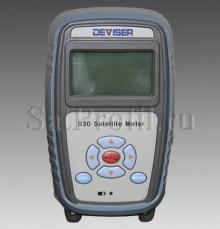 Измеритель параметров SAT сигналов S30