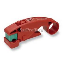 Инструмент SDT 596-250 для зачистки кабелей RG59/6/N48