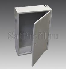 Шкаф телемонтажный абонентский ШТМА-3*2U