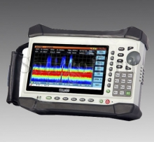 Универсальный спектроанализатор DS2831