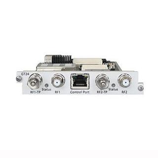 Модуль-энкодер GT24W IP в 8 COFDM.