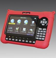 Измеритель ТВ сигналов WS6980 SATLINK