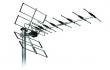 Антенна эфирная EB45LTE (21-60 каналы)